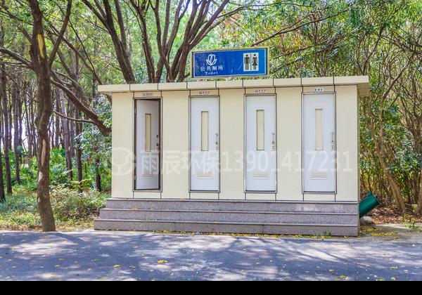 WCE-JS40207 经济适用公厕