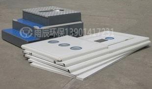 WCM-JH10101-1 净化板1米储粪型公厕