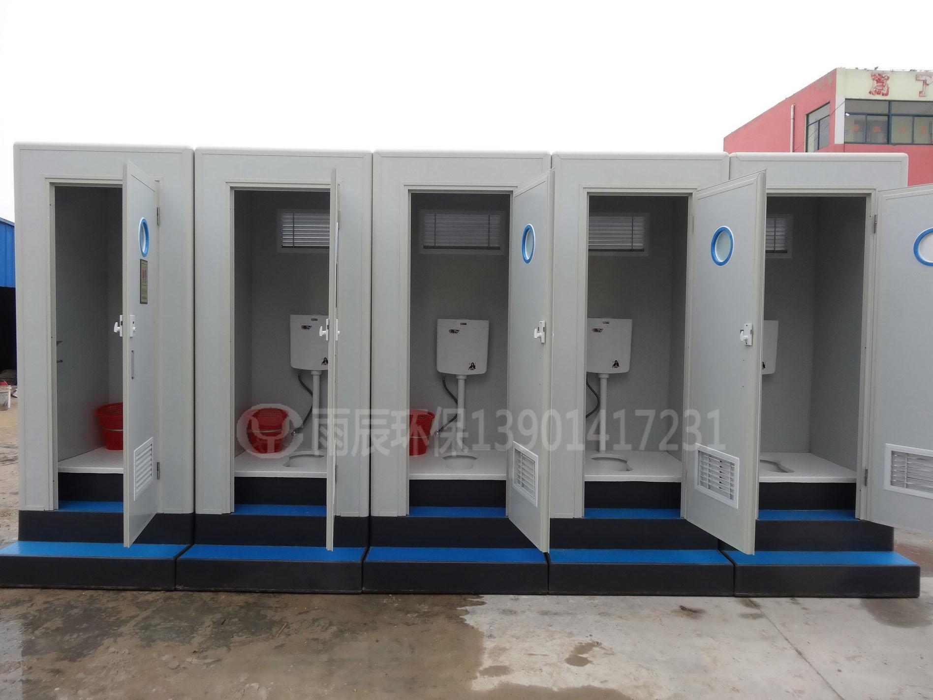 WCM-JH10103 净化板1米水冲公厕
