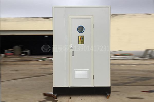 WCM-JH15153 净化板1.5米单体水冲公厕