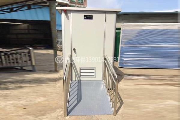 WCM-JY10103 彩钢板残疾人公厕